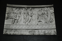 10497            ROMA, ARA PACIS AUGUSTAE, PERSONAGGI DEL CORTEO IMPERIALE - Non Classés