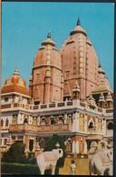 °°° 21049 - INDIA - NEW DEHLI - BIRLA TEMPLE °°° - India