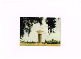 Weverspad.Watertoren. - Meerhout