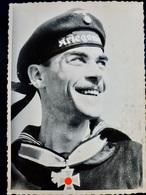 GERMAN Photo WW2 WWII ARCHIVE : Marin _ KRIEGSMARINE - Guerre, Militaire