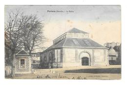 (26405-50) Periers - La Halle - Other Municipalities