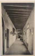 COUVENT DES CAPUCINS; VERSAILLES. Le Couloir - Versailles