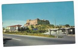 5080 -  POLICORO MATERA IL CASTELLO 1969 - Other Cities