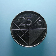 Aruba 25 Cents 1998 - [ 4] Colonies