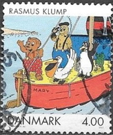 2002 4k Comics, Used - Danimarca