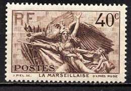 FRANCE 1936 - Y.T. N° 315 - NEUF** - France