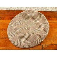 Casquette Chapeau Bouton Coton 57 Vintage - Habits & Linge D'époque