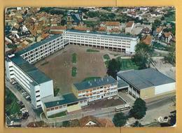 C.P.M. Saint-Avold - Le Lycée - Saint-Avold