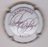 Capsule Champagne LEVEQUE_BOULARD ( 14c ; Contour Or ) {S14-20} - Champagne