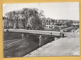 C.P.M. SARREBOURG - Pont De La Sarre - Sarrebourg
