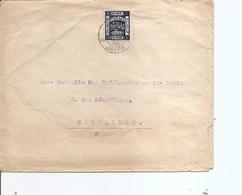 Palestine ( Lettre De 1920 De Jaffa Vers La France à Voir) - Palestine