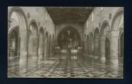 Interno Della Chiesa - Parrocchia Di Sannazzaro Dè Burgondi - Pavia