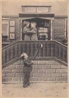BRUXELLES / BRUSSEL / EXPO 1935  / VILLAGE LILLIPUTIEN / LILLIPUTSTAD - Universal Exhibitions