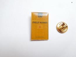 Beau Pin's , Marque Tabac Philip Morris - Marcas Registradas