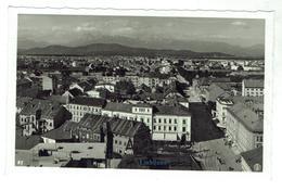 LJUBLJANA - Bon état - Format 9x14 - Slovénie