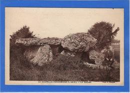 41 LOIR ET CHER - LA CHAPELLE VENDOMOISE Le Dolmen (voir Descriptif) - France