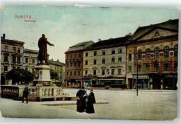 52443177 - Olomouc   Olmuetz - Czech Republic