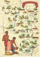 OUBANGUI CHARI - Centrafricaine (République)