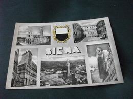 TOSCANA SIENA VEDUTE STEMMA - Siena
