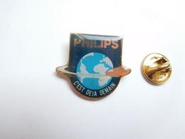 Beau Pin's , Marque Philips , Disc Musique - Musique