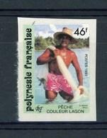 Polynésie  -  1993  :  Yv  427  ** - Polynésie Française