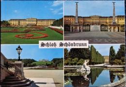 Château De Schönbrunn - Vienne . - Schönbrunn Palace