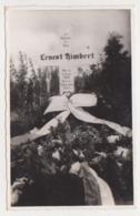 27572 Trois Photo Enterrement Camp Prisonniers Allemagne  STALAG 9B - Ernest HIMBERT -nov 1944 Cimetiere Guerre 39-45 - Guerre, Militaire
