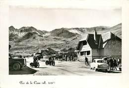PAS DE LA CASA - Douane Française Et Frontière Franco Andorrane, Motard. - Douane