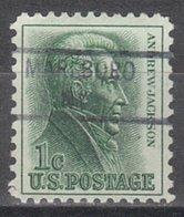 USA Precancel Vorausentwertung Preo, Locals New York, Marlboro 841 - Vereinigte Staaten