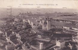33,GIRONDE,SAINT EMILION,VIGNE,1932 - Saint-Emilion