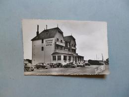 SION Sur L'OCEAN  -  85  -  L'Hôtel FREDERIC  -  Cachet Colonie De Vacances De Chaville à St Hilaire De Riez  -  Vendée - Andere Gemeenten