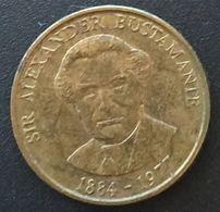 JAMAIQUE - JAMAICA - ONE - 1 DOLLAR 1993 - Bustamante - KM 145 - Jamaique