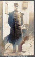 CDV Militaire, Soldat Au 94 Infanterie Bar Le Duc ( Fernand Lefevre ) - Guerre, Militaire