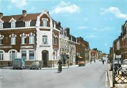 VITRY EN ARTOIS - Rue De La Gare. - Vitry En Artois