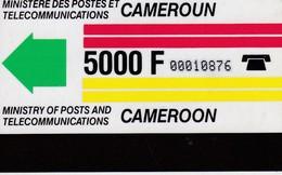 KAMERUN - Camerún