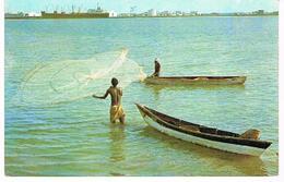DJIBOUTI  LE PALAIS  DU GOUVERNEMENT    TBE V08 - Djibouti