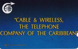KARIBIK GENERALKARTEN-1 CCMC - Antillas (Otros)