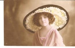 Belle Cpa Grete Reinwald - Portraits