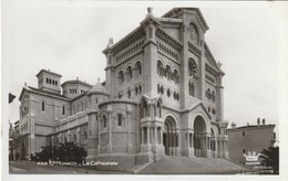 MONACO LA CATHEDRALE - Kathedrale Notre-Dame-Immaculée