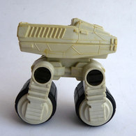 FIGURINE FIRST RELEASE  STAR WARS  VEHICULE MTV 7 1982 - First Release (1977-1985)