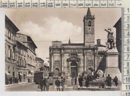 Ascoli Piceno Piazza Arringo E Cattedrale 1958 - Ascoli Piceno