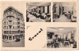 Luxembourg - Grand Hôtel Cravat - & Hotel - Luxemburg - Stadt