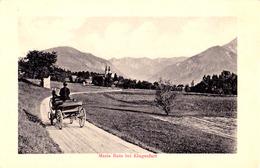 MARIA RAIN Bei KLAGENFURT ~ 1910 (ae419) - Klagenfurt