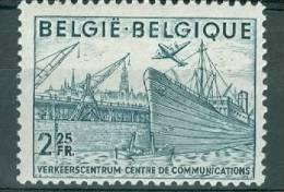 BELGIE - OBP Nr 764 - Uitvoer/Export - MNH** - Belgium