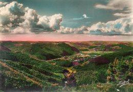 BEAULIEU SUR DORDOGNE...vallee De La Dordogne   Edit  Michel  No.5005 - Frankreich