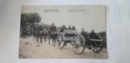 Cp Canon De 77 Allemand - War 1914-18