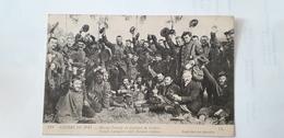 Cp Marins - War 1914-18