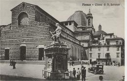 Firenze - Chiesa Di San Lorenzo - HP2151 - Firenze