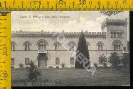 Bologna Castel  S. Pietro Villa Coccapane - Bologna