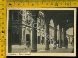 Bologna Crevalcore - Bologna